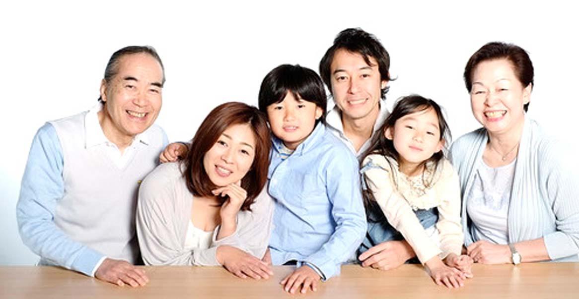 親の介護の兆しをKAIGOYA